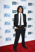 Stock Photo of sanjaya malakar.bravo's second annual 'the a-list awards' held at the orpheum