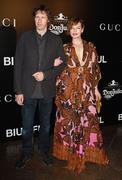 """biutiful"" los angeles premiere - stock photo"