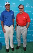 nicholas thompson, george fellows.callaway golf foundation challenge.benefiti - stock photo