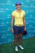Vicky hurst.callaway golf foundation challenge.benefiting entertainment indus Stock Photos