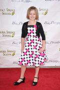 Bailey dent.the bizparentz foundation's 5th annual care awards to honor showb Stock Photos
