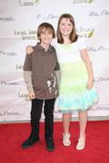 jake and bethani radaker.the bizparentz foundation's 5th annual care awards t - stock photo