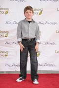 jake cusick.the bizparentz foundation's 5th annual care awards to honor showb - stock photo