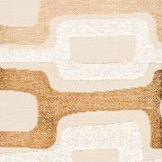 Pattern textile fabric material texture background - stock illustration