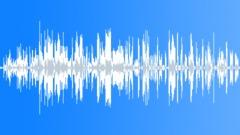 Werewolves Sound Effect
