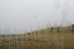 Condensation - stock photo