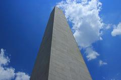 Bunker HIll Monument - stock photo