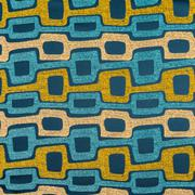 Pattern textile fabric material texture background Stock Illustration