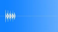 Pickup points 06 Sound Effect