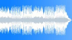 Energetic Grunge Rock Action - stock music