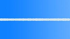 Strat Amp Hiss - sound effect