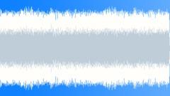 UFO Interior Sound Effect