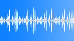 Vintage Tape Vocal Cue Sound Effect