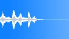 Woman, Female Cough Short Sound Effect