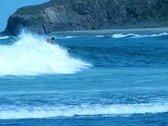 Surffaaja poika Kuvituskuvat