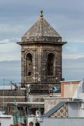 Bell tower Stock Photos