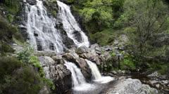 Snowdonia170613 0145 - stock footage