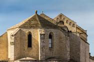 Stock Photo of apulian church