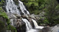 Snowdonia170613 0151 - stock footage
