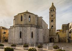 Stock Photo of old church