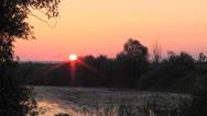Stock Video Footage of Sunrise timelapse 1080p