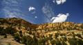 Upper Valley Granaries 04 Scenic Byway 12 Utah Indian Ruins Footage