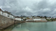 Stock Video Footage of St. Mawes, Cornwall