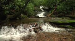 Peaceful Stream 5 Stock Footage