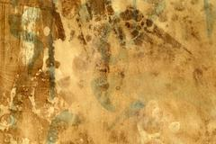 Abstract Painted Background 3 - stock illustration