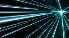 Fast Vortex Blue - stock footage