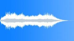 Sinister breaths - horror 04 Sound Effect