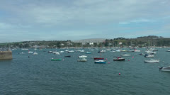 Falmouth 3 Stock Footage