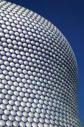 Birmingham Bull Ring - stock photo