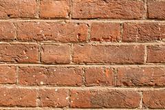 Stock Photo of brick wall
