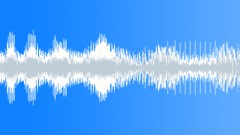 Transformer Wobble - sound effect