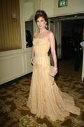 debra messing.11th annual costume designers guild awards.four seasons beverly - stock photo