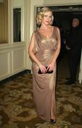 jennie garth.11th annual costume designers guild awards.four seasons beverly - stock photo