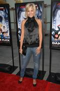 kherington payne.premiere of paramount's dance flick .held at the arclight th - stock photo