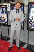 Affion crockett.premiere of paramount's dance flick .held at the arclight the Stock Photos