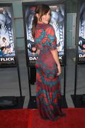 brianna evigan.premiere of paramount's dance flick .held at the arclight thea - stock photo