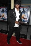 damon wayans, sr.premiere of paramount's dance flick .held at the arclight th - stock photo