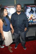 ice cube.premiere of paramount's dance flick .held at the arclight theatre.ho - stock photo