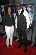 omar epps.premiere of paramount's dance flick .held at the arclight theatre.h - stock photo