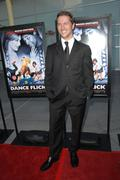 Ross thomas.premiere of paramount's dance flick .held at the arclight theatre Stock Photos