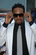 Shawn wayans.premiere of paramount's dance flick .held at the arclight theatr Stock Photos