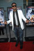 shawn wayans.premiere of paramount's dance flick .held at the arclight theatr - stock photo