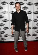 adam salky .the 27th annual los angeles gay & lesbian film festival 2009 outf - stock photo