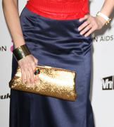 17th annual elton john aids foundation academy award viewing party - stock photo