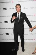 Stock Photo of chris o'donnell.17th annual elton john aids foundation academy award viewing