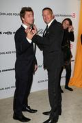 19th annual elton john aids foundation academy awards viewing party Stock Photos